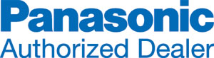Panasonic Authorized Dealer